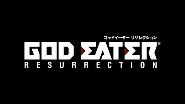 Trainer God Eater Resurrection