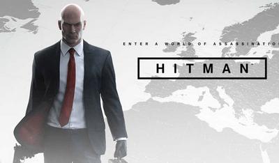 Trainer Hitman 6