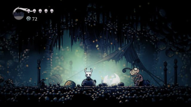 Hollow Knight Trainer [+10] (Latest)