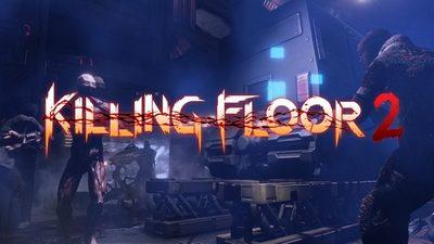 Trainer Killing Floor 2