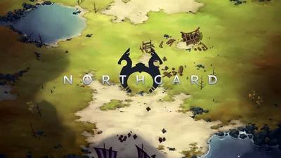 Trainer Northgard