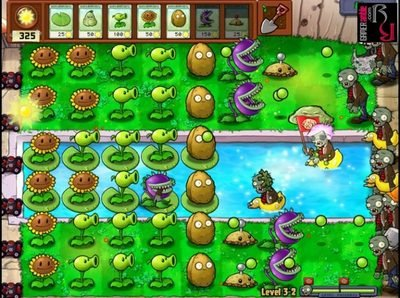Plants vs. Zombies - GOTY Edition Trainer [+13] (Latest)