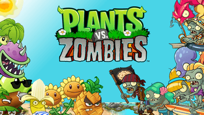 Trainer Plants vs. Zombies - GOTY Edition