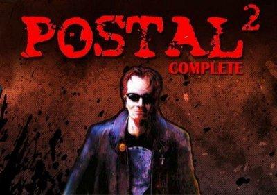 Trainer Postal 2 - Complete