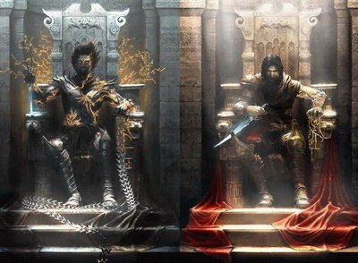 Prince of Persia - The Two Thrones Trainer [+9] (Latest)