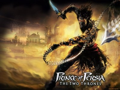 Trainer Prince of Persia - The Two Thrones