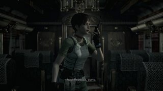 Resident Evil 0 HD REMASTER Trainer [+3] (Latest)