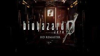 Trainer Resident Evil 0 HD REMASTER