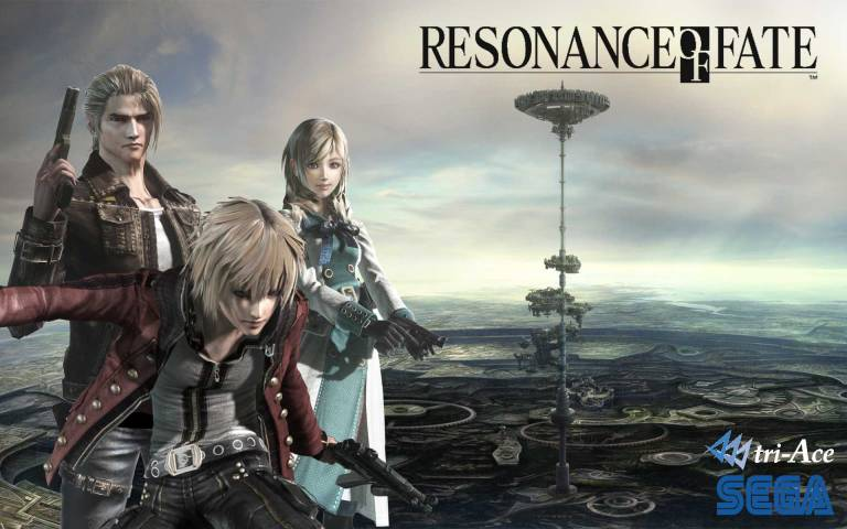 Trainer Resonance of Fate 4K HD Edition