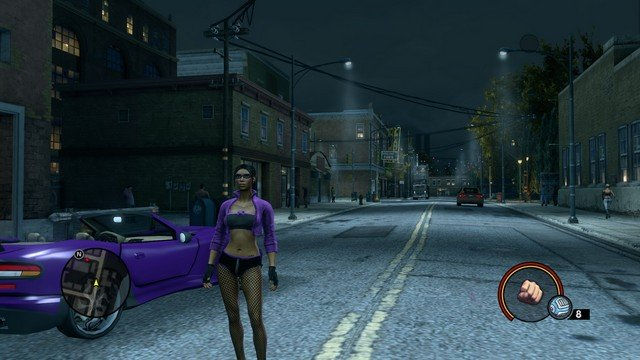 Saints Row - The Third Trainer [+15] (Latest)