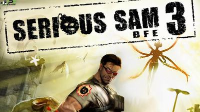 Trainer Serious Sam 3 - BFE Gold Edition