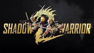 Trainer Shadow Warrior 2