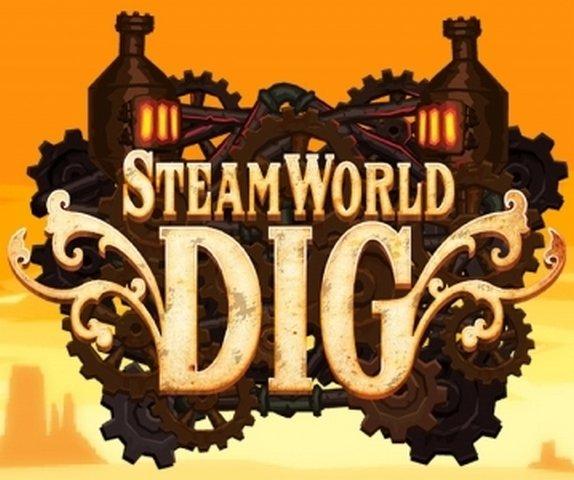 Trainer SteamWorld Dig
