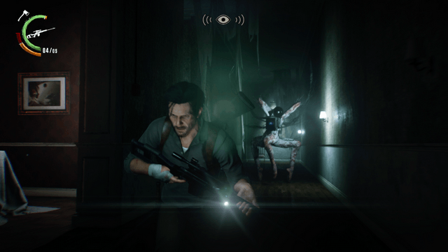 The Evil Within 2 Trainer [+15] (Latest)
