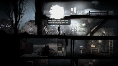 This War Of Mine Trainer [+6] (Latest)