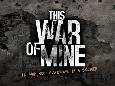 Trainer This War Of Mine