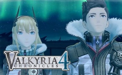 Trainer Valkyria Chronicles 4
