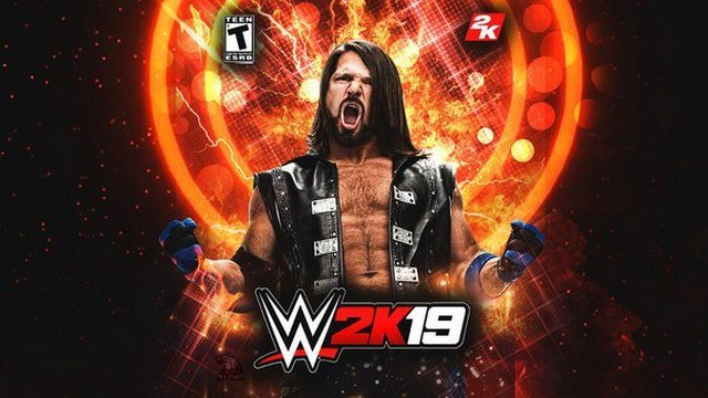 Trainer WWE 2K19