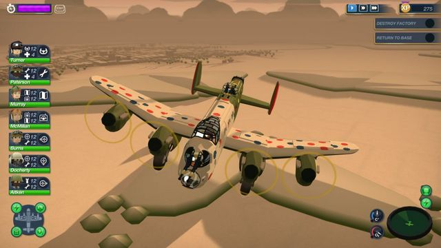 Bomber Crew Trainer [+6] (Latest)