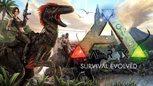 Trainer ARK Survival Evolved