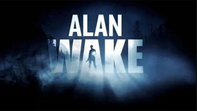 Trainer Alan Wake
