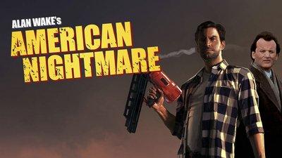 Trainer Alan Wake's American Nightmare