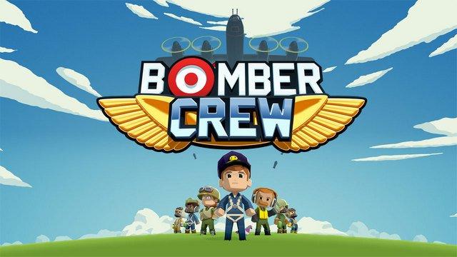 Trainer Bomber Crew