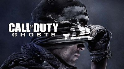 Trainer Call Of Duty - Ghosts