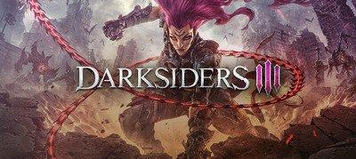 Trainer Darksiders 3