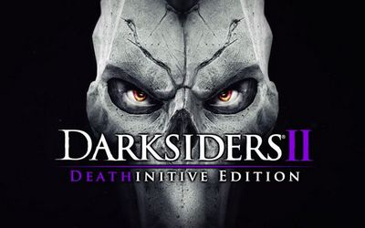 Trainer Darksiders II - Deathinitive Edition