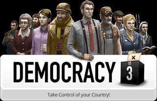 Trainer Democracy 3