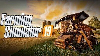 Trainer Farming Simulator 19