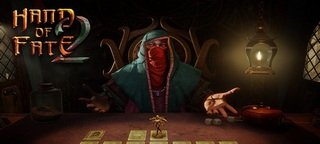 Trainer Hand of Fate 2