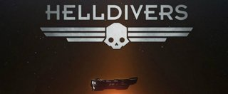 Trainer Helldivers