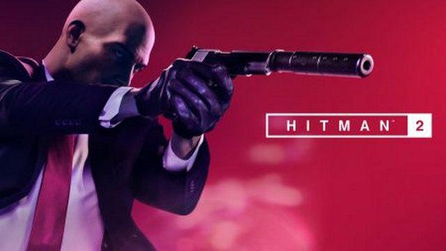 Trainer Hitman 2
