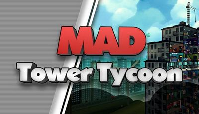 Trainer Mad Tower Tycoon