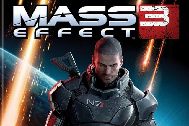 Trainer Mass Effect 3