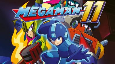 Trainer Mega Man 11