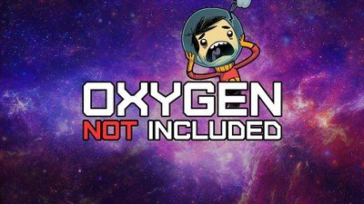 Trainer Oxygen Not Included