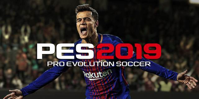 Trainer Pro Evolution Soccer 2019