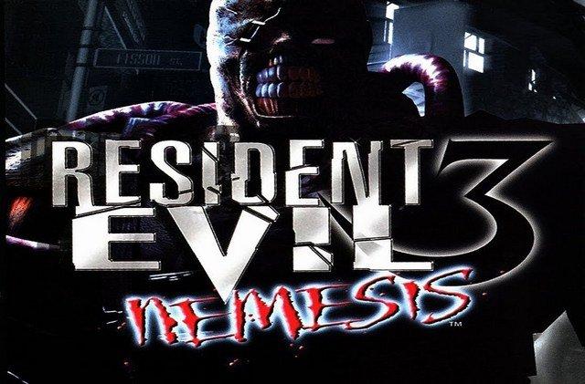 Trainer Resident Evil 3 - Nemesis