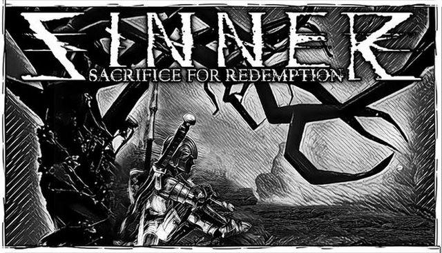 Trainer SINNER - Sacrifice for Redemption