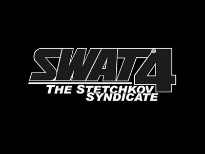 Trainer SWAT 4 - The Stetchkov Syndicate