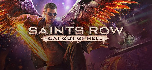 Trainer Saints Row - Gat Out of Hell