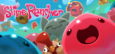 Trainer Slime Rancher