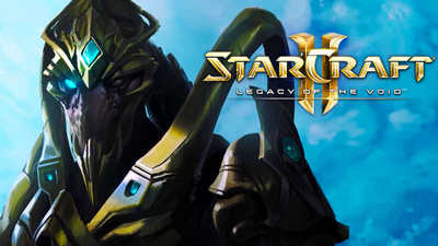 Trainer StarCraft 2 - Legacy of the Void