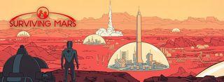 Trainer Surviving Mars