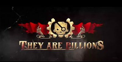Trainer They Are Billions