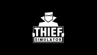 Trainer Thief Simulator