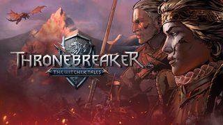 Trainer Thronebreaker - The Witcher Tales